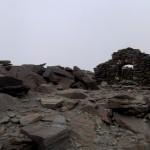 Ascensión al Mulhacen (3483m). Porque el verano está bien, pero de lejos.