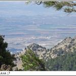 Ascensión al Cerro del Buitre (2021m.)