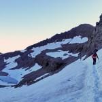 Caminando hacia el Atardecer. Crónica de una Integral en Sierra Nevada. [VIDEO].