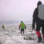 Morrón del Hornillo (2375m) y Morrón Sanjuanero (2610m) [VÍDEO]