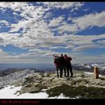 Morro del Buitre (2141m) y Mojón Alto (2136m) [VÍDEO]