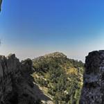 Ascensión al Puntal del Buitre (2007m)