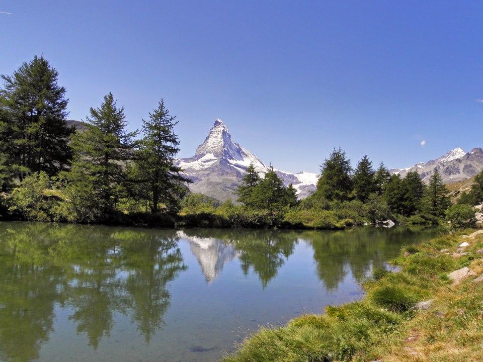 Lago Grindjesee