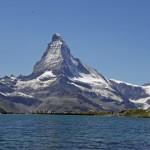 Los Lagos del Matterhorn (Alpes Suizos)
