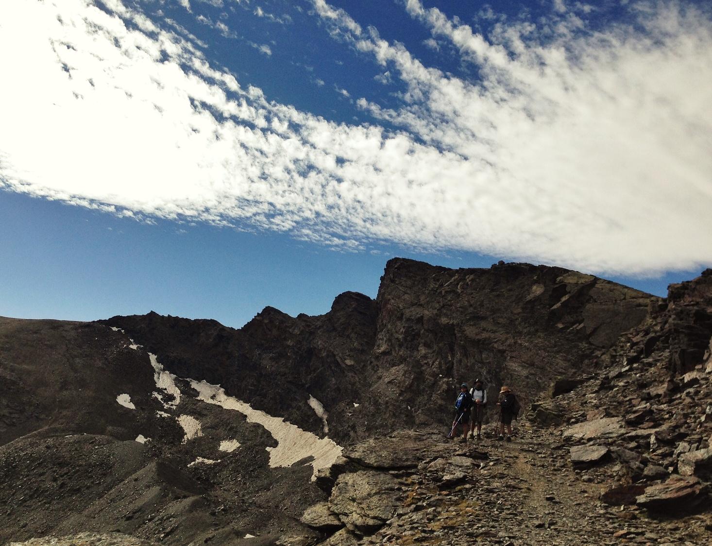 Corral del Veleta, Sierra Nevada