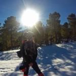 Pico del Buitre, Sierra Nevada
