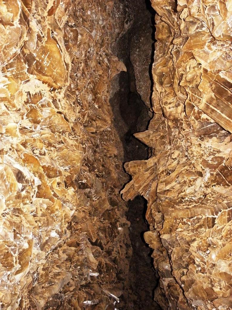 Cueva del Tesoro - Sorbas - Karst en Yesos (15)