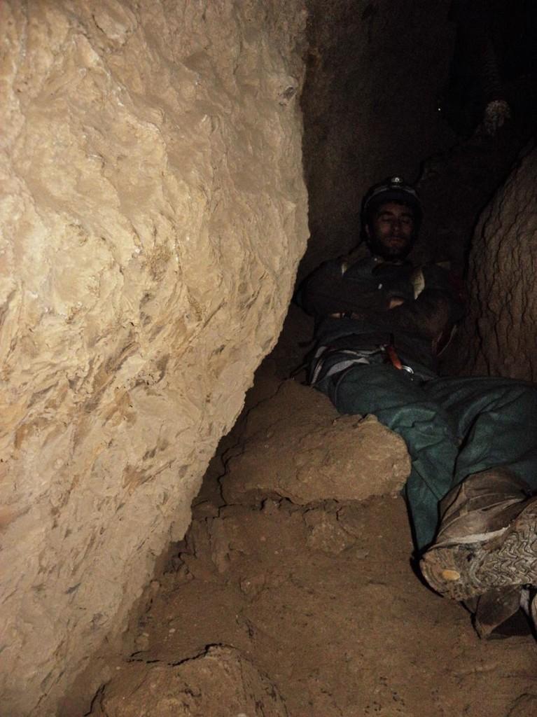 Cueva del Tesoro - Sorbas - Karst en Yesos (9)