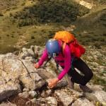 Clásica en Sierra Arana: Peñón del Cuchillo y Peñón Grande.