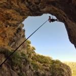 Alfacar, Sector La Cueva