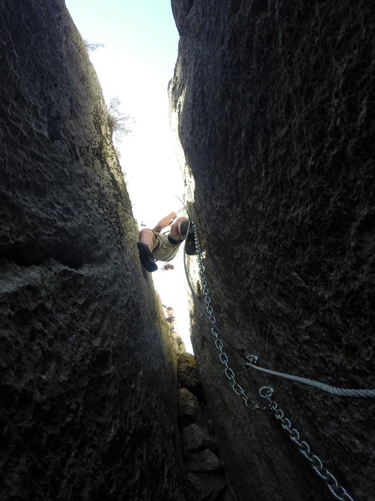 Ferrata de Loja – Cueva Horá (11)