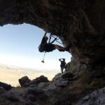 Ferrata de Loja – Cueva Horá