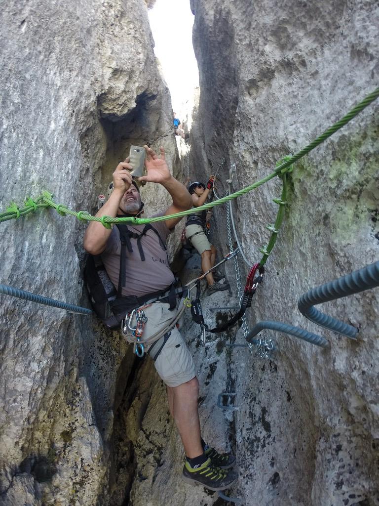 Ferrata de Loja – Cueva Horá (6)
