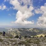 Berrea en la Sierra del Pozo: del Molinillo al Calar de Juana