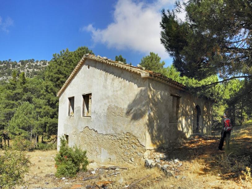 Berrea en la Sierra del Pozo - Calar de Juana (9)