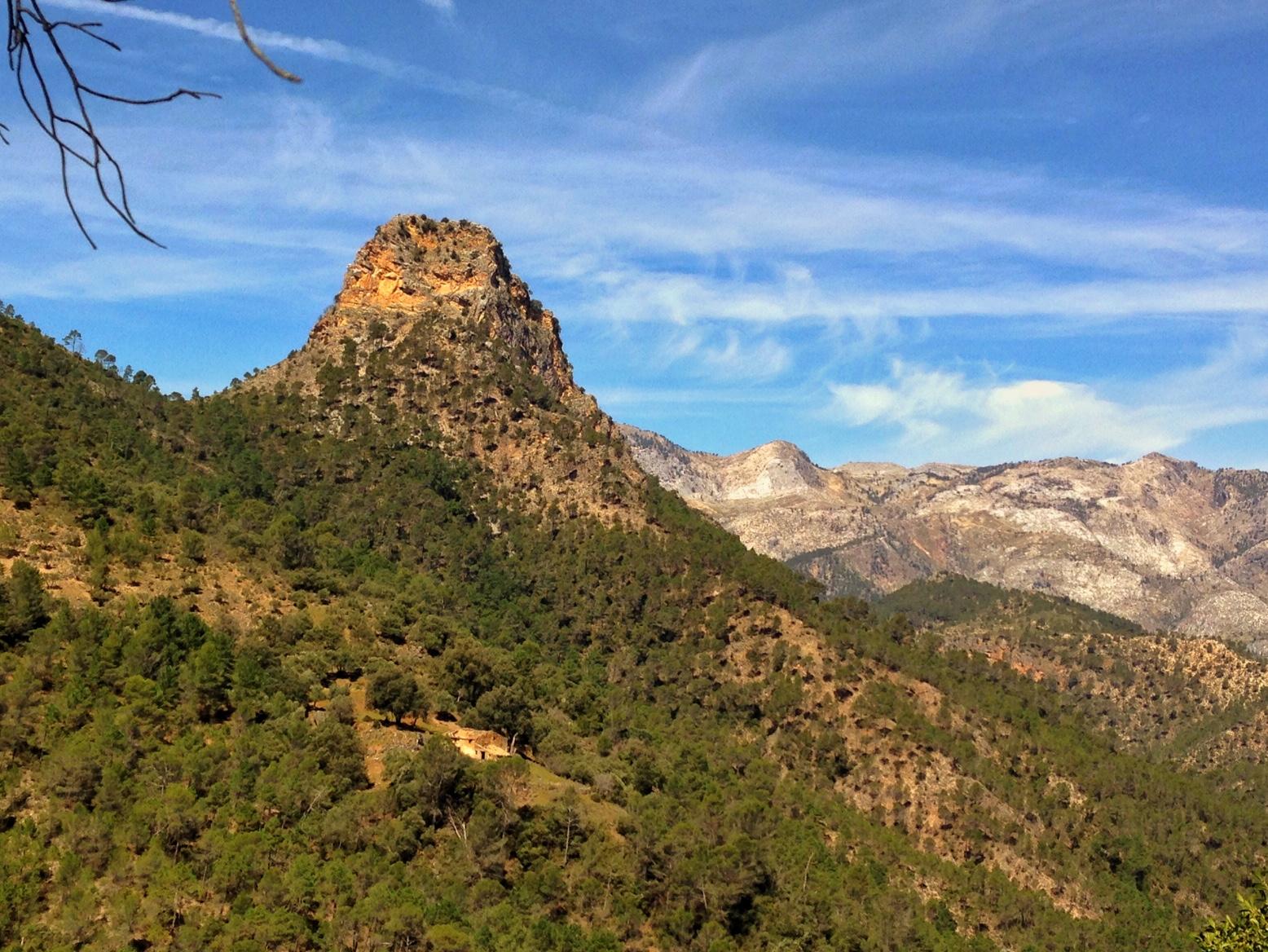 Piedra del Mulón