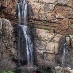 Cascada de la Cimbarra, Despeñaperros