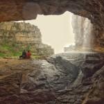 Cascada de la Cimbarra: ser, estar y parecer.